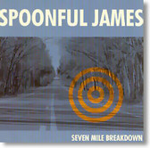 Spoonful James - Seven Mile Breakdown
