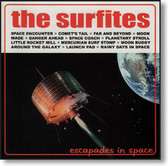 The Surfites - Escapades In Space