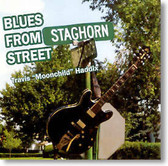 Travis Moonchild Haddix - Blues From Staghorn Street
