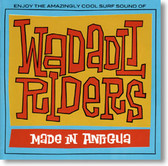 Wadadli Riders - Made In Antigua
