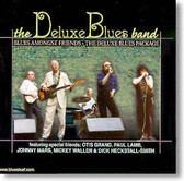 The Deluxe Blues Band - Blues Amongst Friends