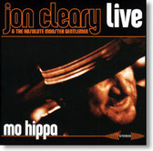 Jon Cleary & The Absolute Monster Gentleman - Mo Hippa
