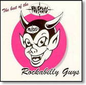The Polecats - The Best of The Polecats