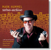 Mark Hummel - Retro Active