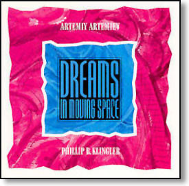 Artemiy Artemiev & Phillip B Klingler - Dreams In Moving Space