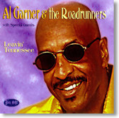 Al Garner & The Roadrunners - Leaving Tennessee