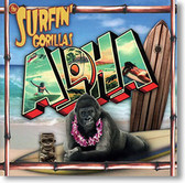 The Surfin' Gorillas - Aloha