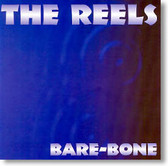 Lanny Ray & The Reels - Bare-Bone