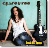 Clare Free - Dust And Bones