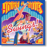 Various Artists - House of Blues Swings