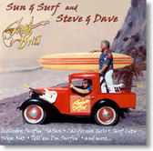 The Sound Bytes - Sun & Surf and Steve & Dave