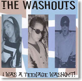 The Washouts - I Was A Teenage Washout