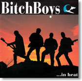 Bitch Boys - In Heat