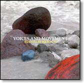 Stanislav Kreitchi - Voices And Movement