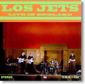 Los Jets - Live In England