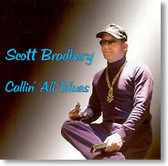 Scott Bradbury - Callin' All Blues