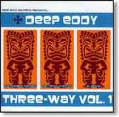 Various Artists - Three Way Vol. 1