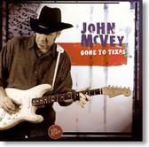 John McVey - Gone To Texas