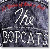 The Bopcats - 25 Years of Rock 'n' Roll