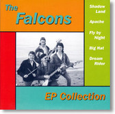 The Falcons - EP Collection