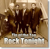 Tip of The Top - Rock Tonight