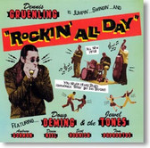 Dennis Gruenling - Rockin' All Day