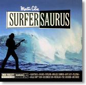 Martin Cilia - Surfersaurus