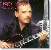 Terry Frank - Devil By Her Side