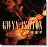 Gwyn Ashton - Prohibition