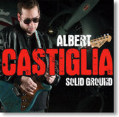 Albert Castiglia - Solid Ground
