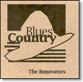 The Renovators - Blues Country