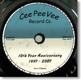 Various Artists - 10th Year Anniversary 1997 - 2007