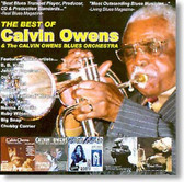 Calvin Owens - The Best of Calvin Owens