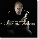 Nico Wayne Toussaint - Lonely Number