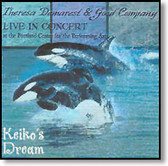 Theresa Demarest & Good Company - Keiko's Dream