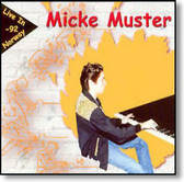Micke Muster - Live In Norway 92