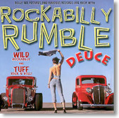 Various Artists RRD - Rockabilly Rumble Deuce