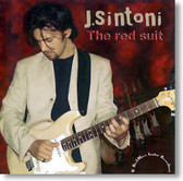 J. Sintoni - The Red Suit
