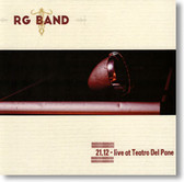 RG Band - 21.12 Live At Teatro Del Pane