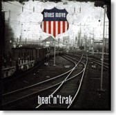 Blues Move - Beat 'n' Trak