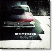 Billy T Band - Mo-Billy-T