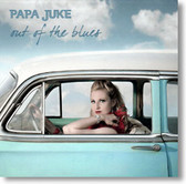 Papa Juke - Out of The Blues