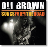 Oli Brown - Songs From The Road