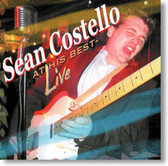 Sean Costello - At His Best Live