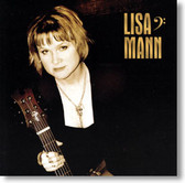 Lisa Mann - Self Titled