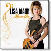 Lisa Mann - Move On