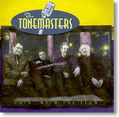 The Tonemasters - Goin' With The Flow
