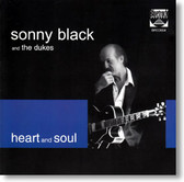 Sonny Black and The Dukes - Heart and Soul