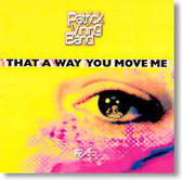 Patrick Vining Band - That A Way You Move Me
