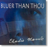 Charlie Morris - Bluer Than Thou
